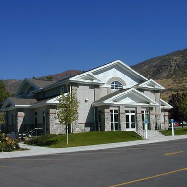 City Community Center