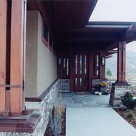 Emigration Canyon Residence