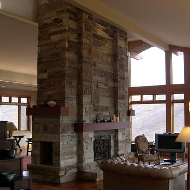 Salt Lake Residence