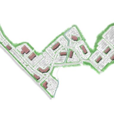 Business Park Master Plan