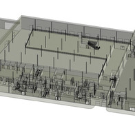 As-Built Building Models