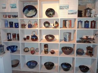 Exposition permanente à la poterie
