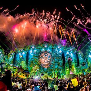 Day 82 Tomorrowland