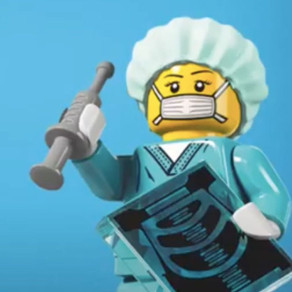 Day 86 Lego