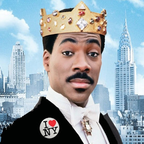 Coming to America!