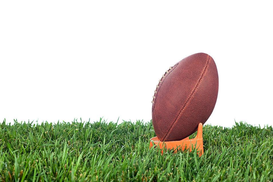 american-football-kickoff-7HCA93B.jpg