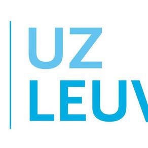 Day 99 UZ Leuven