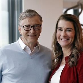Day 96 Bill and Melinda Gates