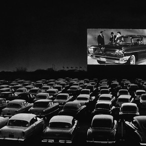 Day 81 Drive-In Movies Theatres