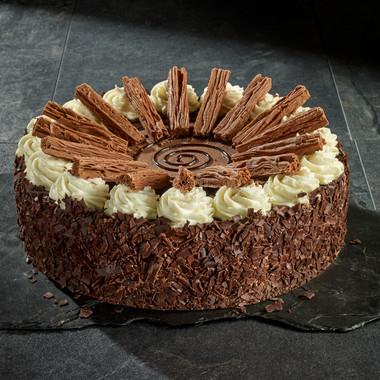 Platinum Gataux & Buttercream Cakes