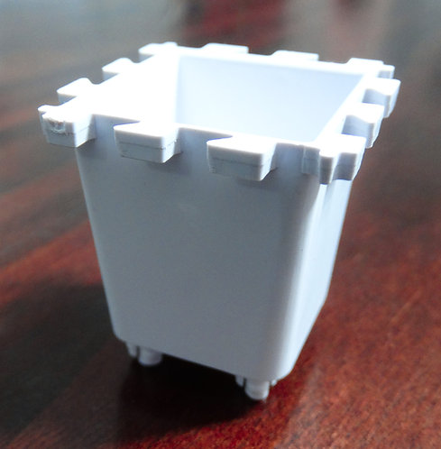 BOXP16-30X32X32 PUZZLE BOX