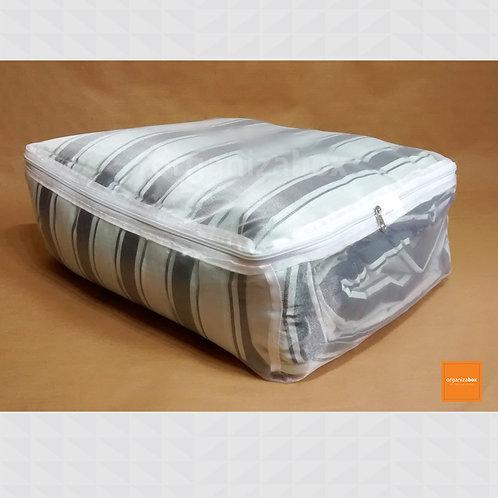 Capa protetora para roupa de cama/banho TAM4