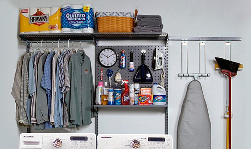 organização de lavanderia parte3