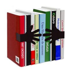 Organização de livros e fotos