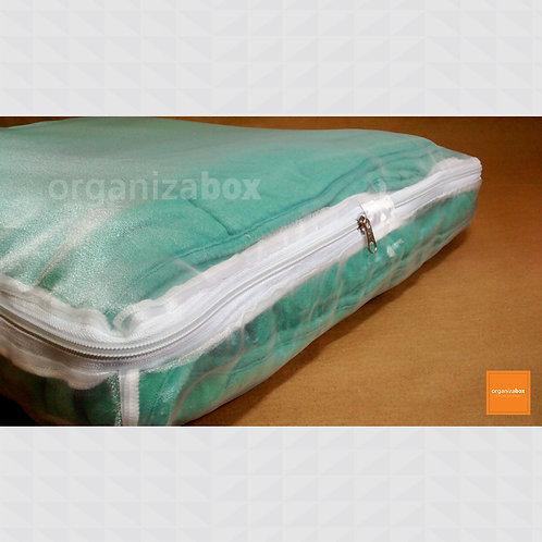Capa protetora para roupa de cama/banho TAM6