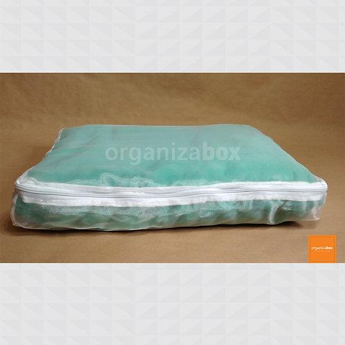 Capa protetora para roupa de cama/banho TAM2
