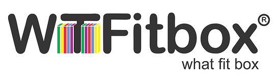 logo whatfitbox