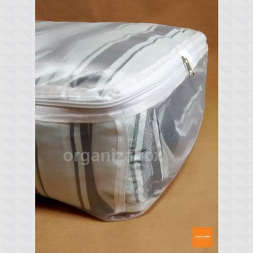 Capa protetora para roupa de cama/banho TAM5