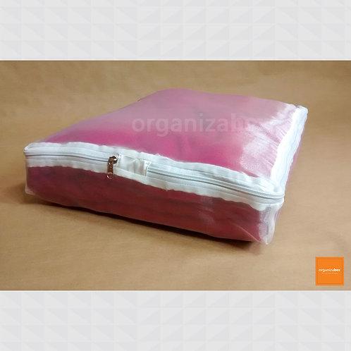Capa protetora para roupa de cama/banho TAM1