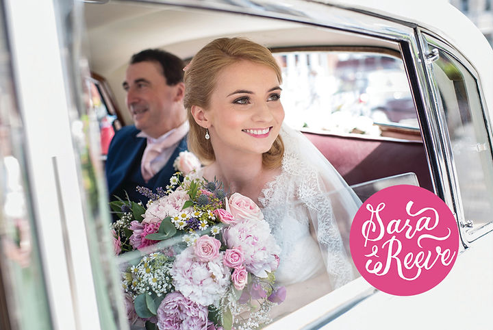 Sara Reeve Wedding Photography