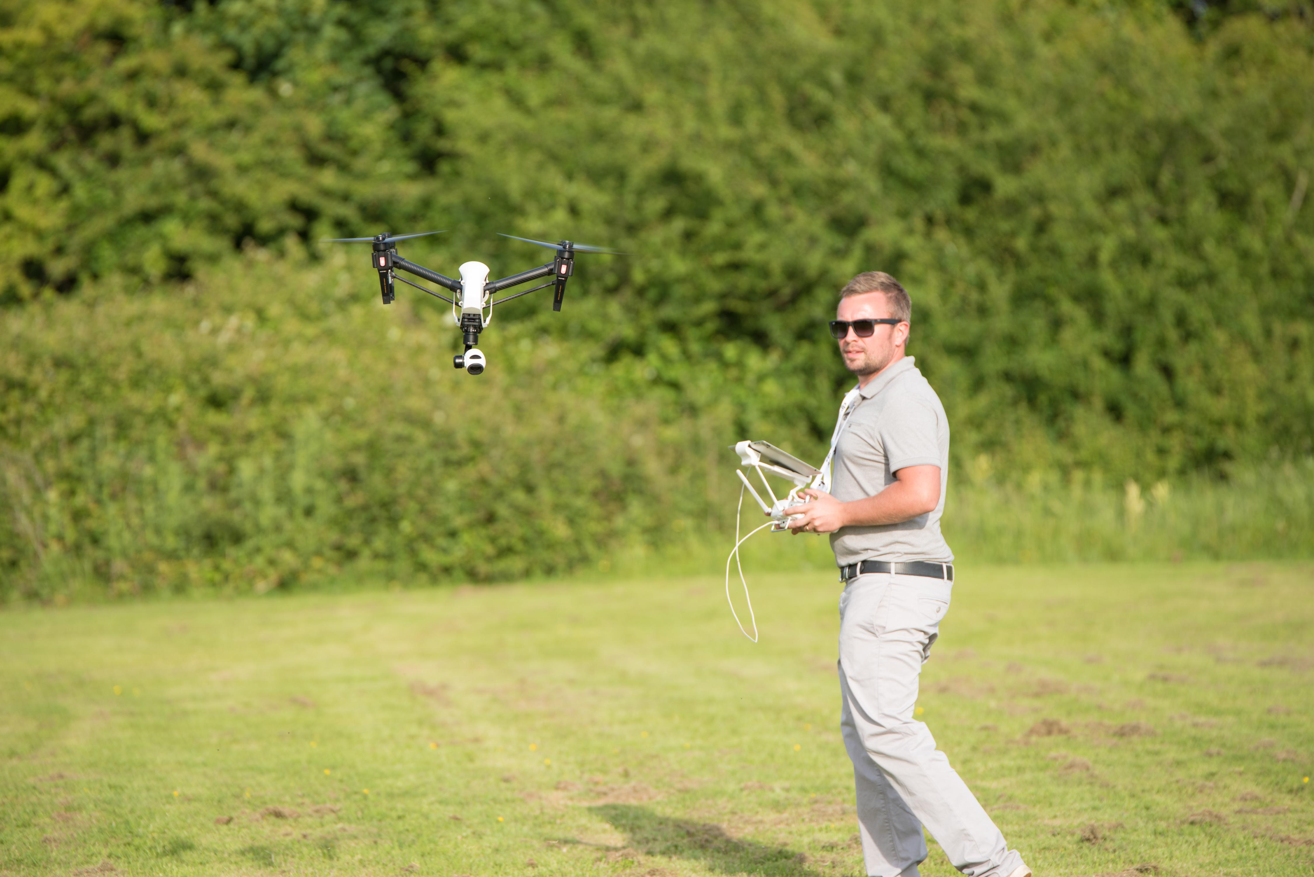 Prodrone Videography Drone