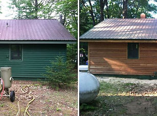 log,siding,corn,blasting,matts,wi,mn,wisconsin,minnesota,cabins,staining,logs,remodeling,contractor,contractors,home,homes,house,houses,lake,rental,rentals,campgrounds,stain,wood,frames,framing,frederic,luck,balsam,lake,country,remodelers
