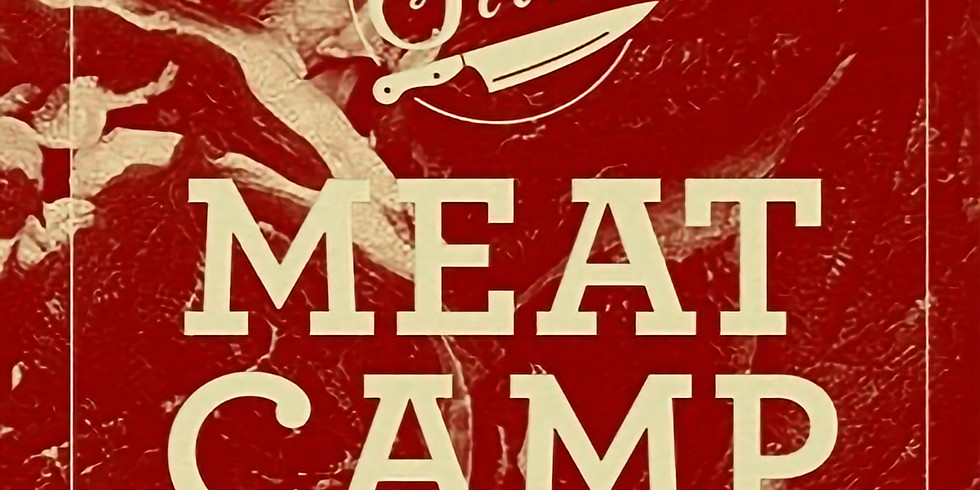 SheCuts Meat Camp with Michelle Sanchez and Chef Anita Cartagena