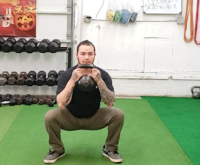 THE BEST SQUAT YOU'RE NOT DOING