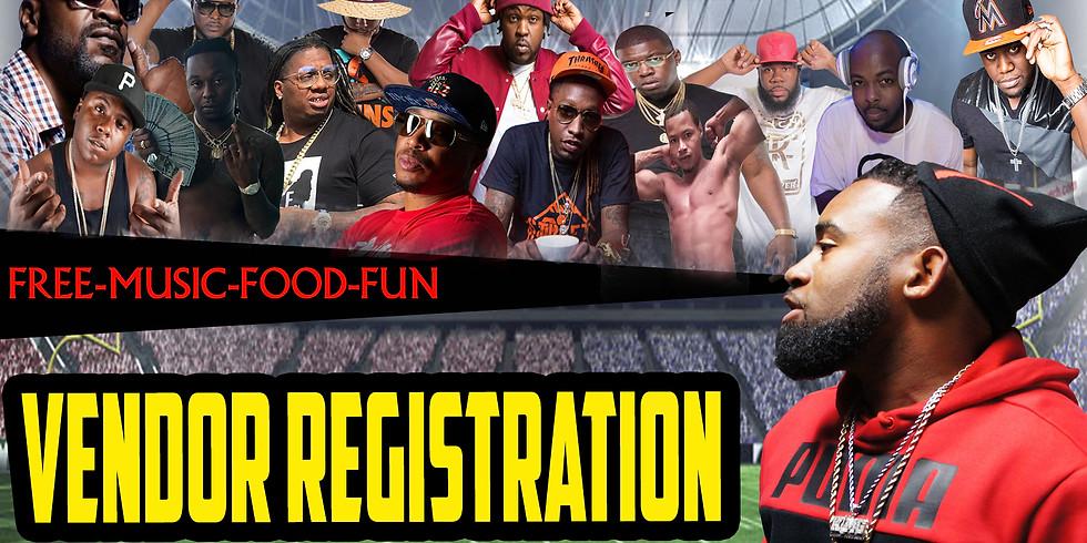 Vender Registration  (1)