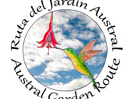 The Austral Garden Route has new Logo.