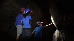 Leo cavern tours