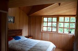 Refugio Double Bedroom