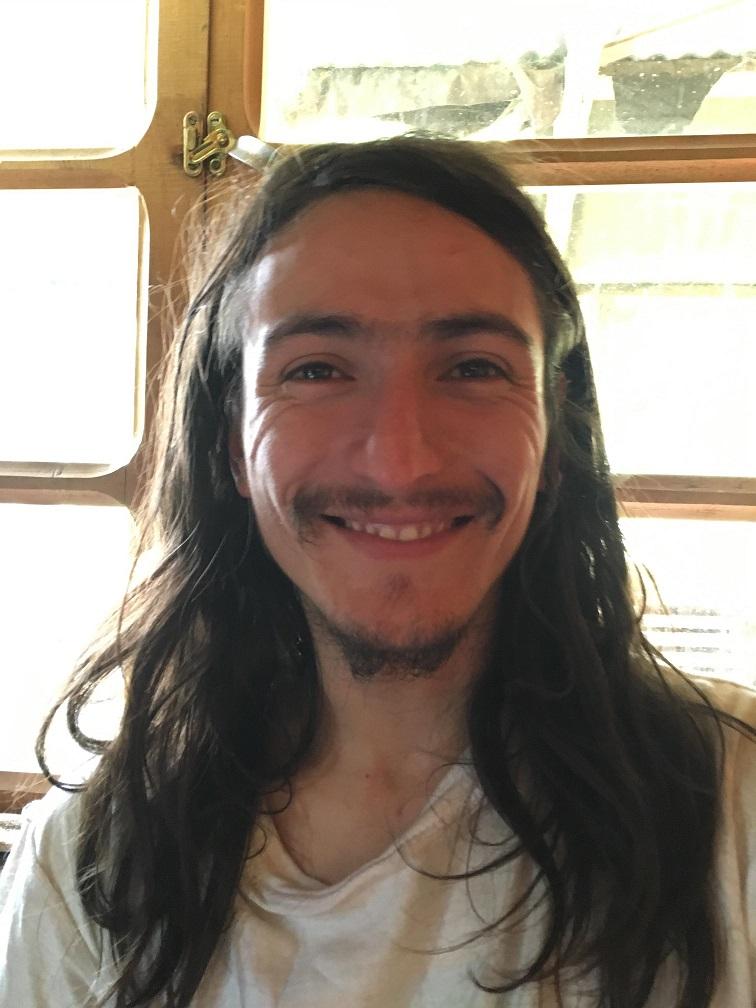Aonikenk Karho Host Leo