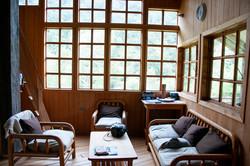 Refugio Lounge