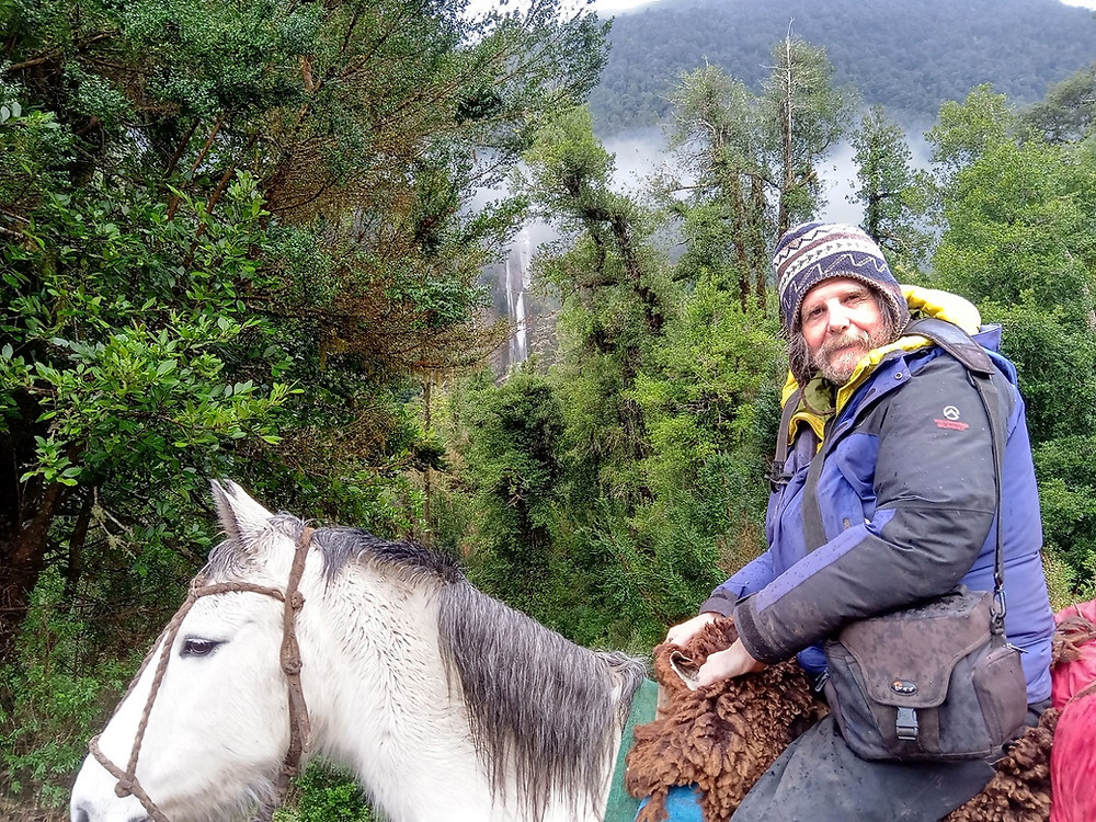 Earthwalker Paul Coleman On The Austral Garden Route Tour