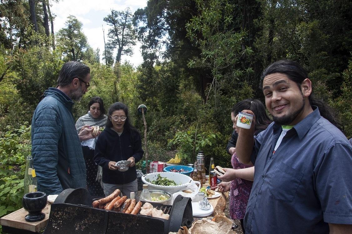 Ecolive Fiesta Jardín Bienvenido