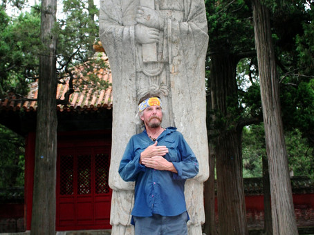 Green Burials: A Visit to the Forested Graveyard of Confucius