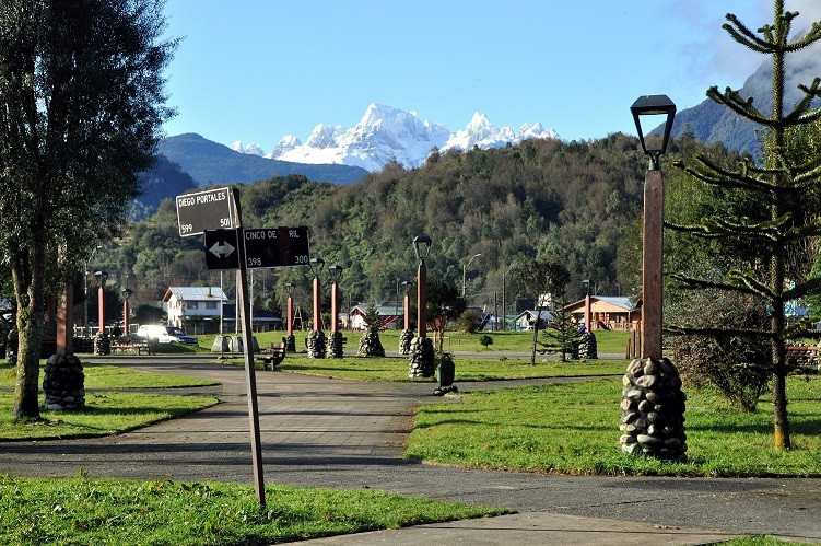 La Junta Plaza Carretera Austral Garden Route Terrazas Del Palene Arrivedo Neighborhood Guide