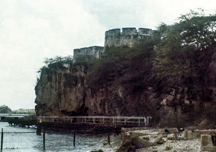 Beekesberg 'Castillo de Morgan'