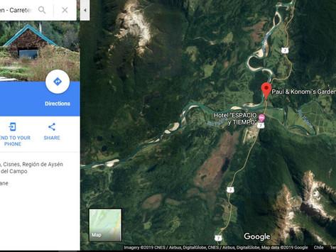El Jardín de Paul y Konomi ahora está en Google Maps