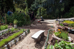 Ecolive Garden Bench