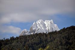 Barros Arana Peak