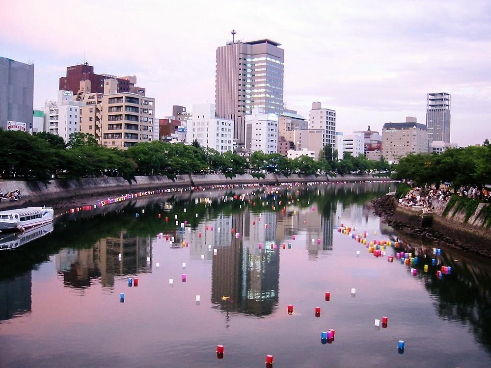 'Shoro Nagashi' La Ceremonia del Pueblo
