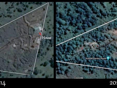 Our changing Land from Space/Nuestra tierra cambiante desde el espacio