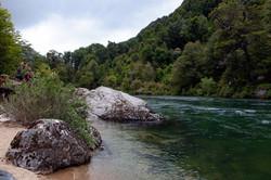 Rio Cisnes