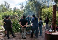 Ecolive Garden Party