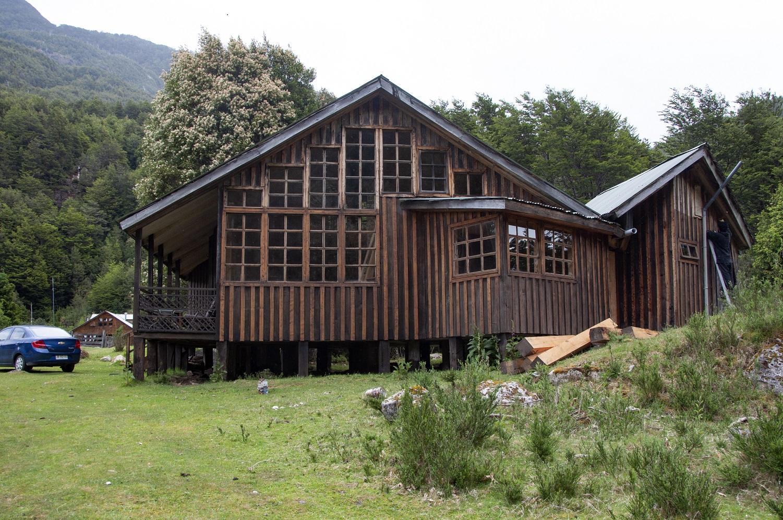 Refugio Cisnes