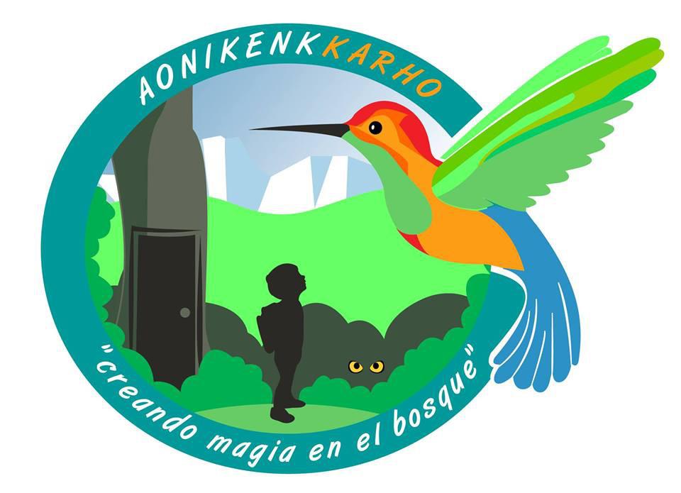 Aonikenk Karho / Ruta del Jardine Austral