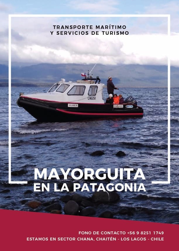 Mayorguita: Eric Mayorga's Tourist Enterprise