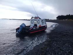 Erics Boat